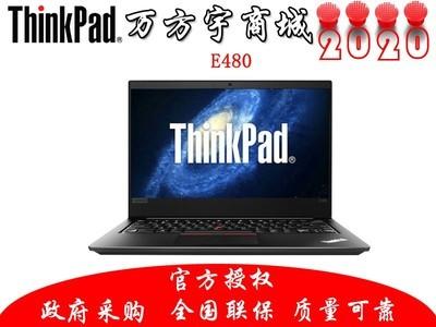 迎春换新ThinkPad E480(I3-7130 4G 1T 2G独显 win10)顺丰包邮同城可送货上门