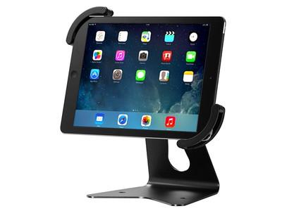 TOPSKYS IPA000通用型桌面底座式固定旋转调节苹果IPAD平板电脑支架懒人支架