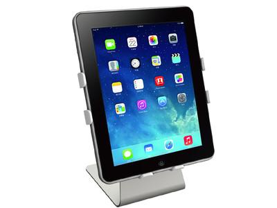 TOPSKYS IPA11通用型桌面底座式旋转调节苹果IPAD平板电脑支架 懒人支架
