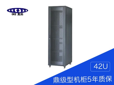 奥科 K3鼎极网络服务器机柜(K3.6942)