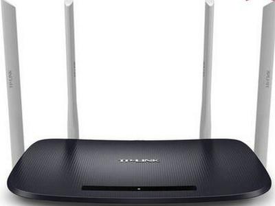 tplink TL-WDR8400双频wifi大功率无线路由器2200M 穿墙千兆