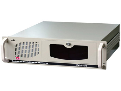 研祥IPC-810E 4U工控机
