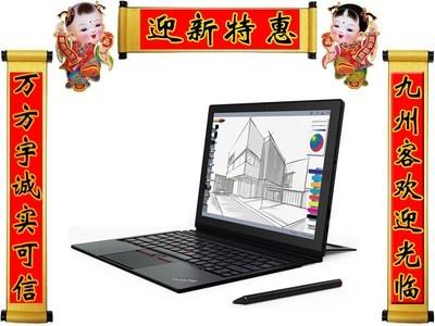 ThinkPad X1 Tablet 2017