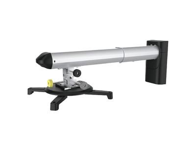 TOPSKYS 通用型前投式短焦固定投影仪壁挂架PB095B