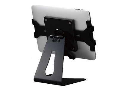 TOPSKYS 桌面底座旋转调节平板电脑支架IPA10