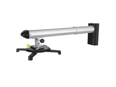 TOPSKYS 通用型前投式短焦固定投影仪壁挂架PB120B