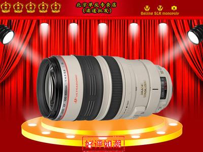 【佳能特约经销商】佳能 EF 100-400mm f/4.5-5.6L IS USM(大白)仅售:8000元整,详情请致电:18210111657 陈娜