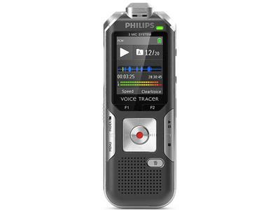 飞利浦 DVT6000(4GB)
