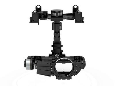 大疆 禅思Z15-5D III(HD)