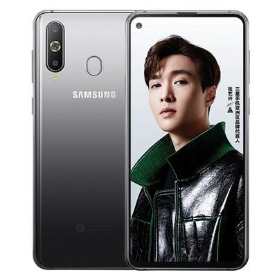 【石家庄三星专卖店】三星 Galaxy A8s(8GB RAM/全网通)