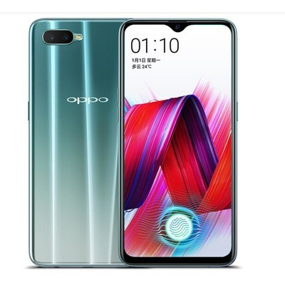 OPPO R15x (全网通)