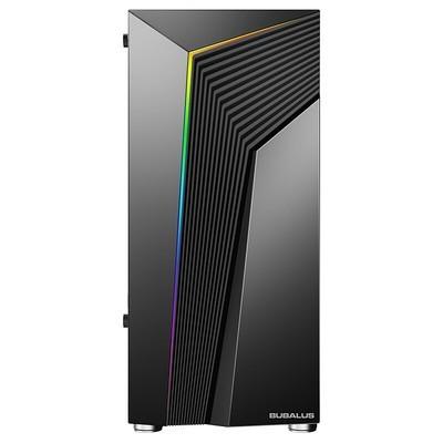 甲骨龙 三代锐龙R5 3600/3600X RX590 8G独显 16GB内存 台式电脑