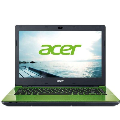 【顺丰包邮】Acer E5-411-C13S 主流轻薄娱乐影音本(四核 N2940 4G 5400转500G LED背光绚丽屏 强劲集显 win8.1 *体验