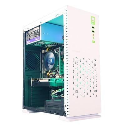 LGJ 新品九代I5 9400F GTX1050Ti 4G独显 8G内存 高速固态 DIY 主机
