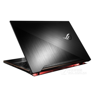 ROG 冰刃新锐 GM501GS8750(16GB/512GB+1TB)