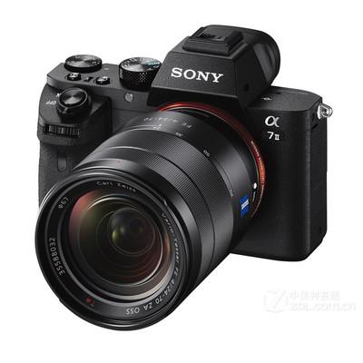 Sony 索尼 ILCE-7M2套机(FE 24-70mm)/A7M2/A7M2(24-70)套装原装*、更快的发货速度,完善的售后,被信任是一种快乐!