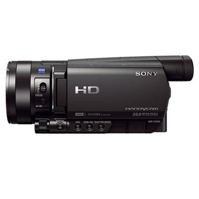 索尼(SONY)HDR-CX900E 高清数码摄像机  索尼CX900E摄像机