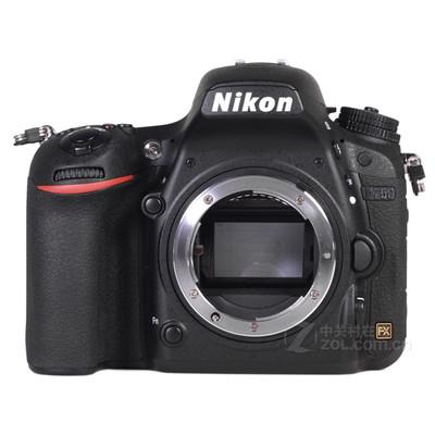 尼康(Nikon)D750 单反机身 全画幅单反相机