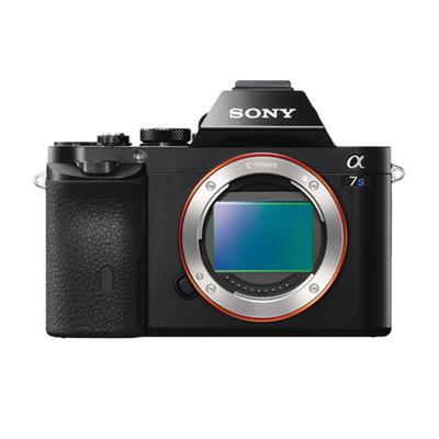索尼 A7SII(单机)微单数码相机 A7S二代 a7sii A7S II A7SM2单机身