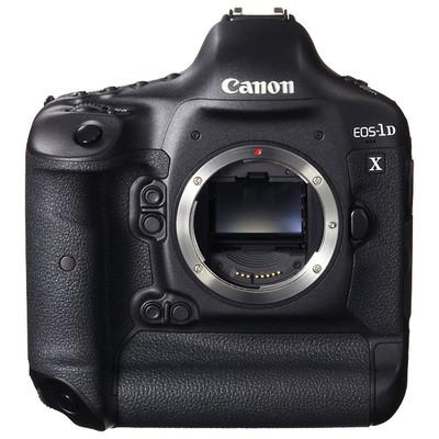 佳能 EOS-1D X Mark II(单机)  佳能1DX 2代 全画幅专业单反相机