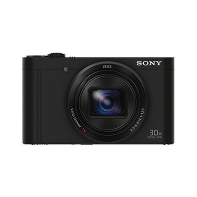 索尼 WX500  索尼(SONY) DSC-WX500 数码相机