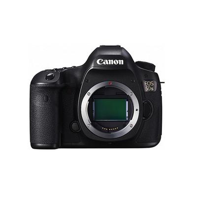佳能 5Ds(单机)佳能5DS单机身 更多套装可选24-70镜头70-200镜头