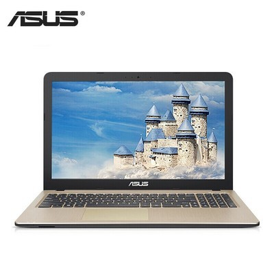 华硕(ASUS)顽石畅玩版 15.6英寸可升级八代I5商务笔记本电脑 A540UP8250 I5八代/4G/256G固态/R5 M420 2G