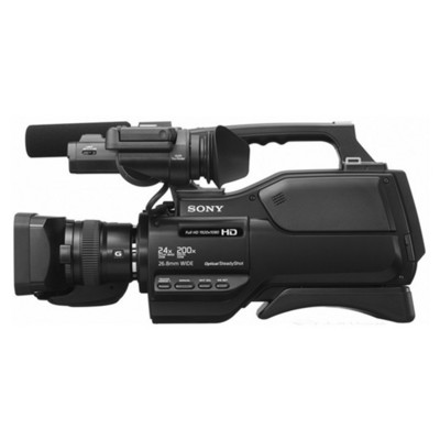索尼 HXR-MC2500  索尼(SONY)HXR-MC2500 索尼MC2500C