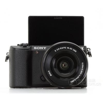 [限时抢购]Sony 索尼 ILCE-5100套机(16-50mm)微单