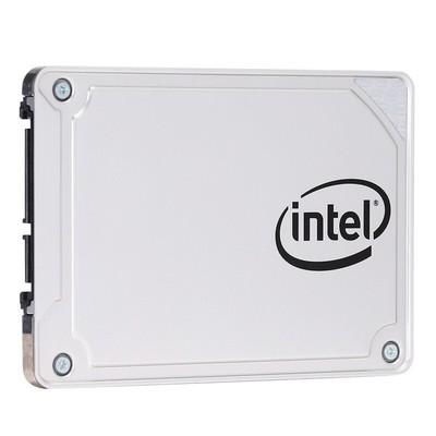 甲骨龙 英特尔(Intel) 540S系列545S SSD 256G固态硬盘 2.5英寸SATA