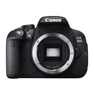 Canon 佳能 700D(单机)入门单反,不含镜头