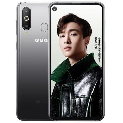 三星 Galaxy A8s(6GB RAM/全网通微信13319503333 以旧换新同城送货