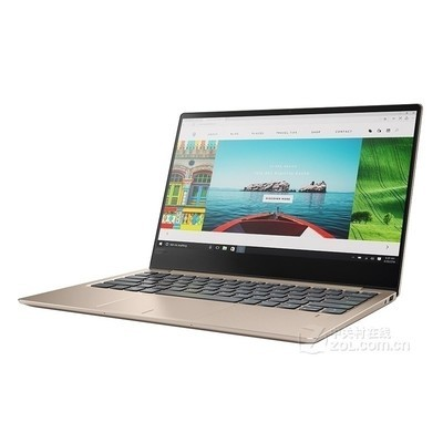 联想 IdeaPad 720S-13(Ryzen 5/8GB/256GB)