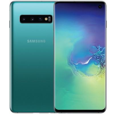 【新品现货】三星 Galaxy S10+(8GB RAM/陶瓷版/全网通)