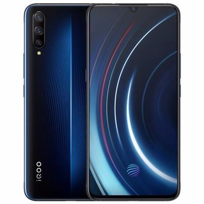 vivo iQOO(8G RAM/全网通)高通骁龙855 4G全网通 电竞游戏
