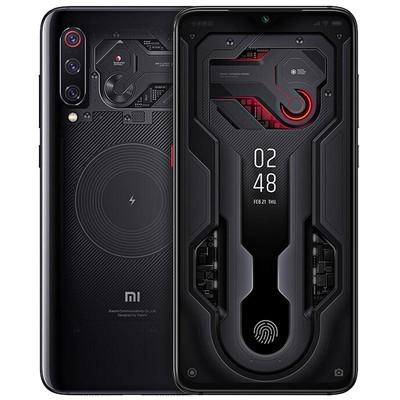 【石家庄小米专卖店】小米 9 透明尊享版(8GB RAM/全网通)