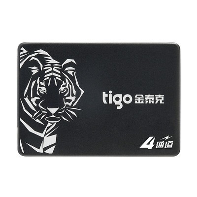 金泰克(Tigo)1TB SSD固态硬盘 SATA3.0接口 S320系列(三年质保)