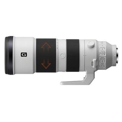 索尼 FE 200-600mm f/5.6-6.3 G OSS(SEL200600G)