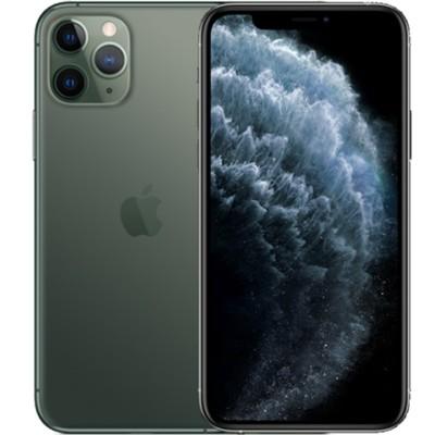 【新品 现货 赠手机壳+全屏钢化膜】 iPhone 11 Pro Max双卡双待256GB