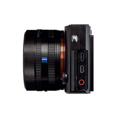 索尼 RX1R II  全画幅 数码相机/照相机 DSC-RX1R II/M2   RX1RM2