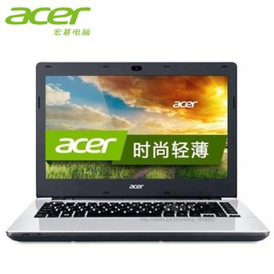 【顺丰包邮】Acer E5-532G-C5TR 四核 15.6英寸轻薄笔记本 英特尔四核N3150 4G 500G 920M 2G独显 WIN8.1