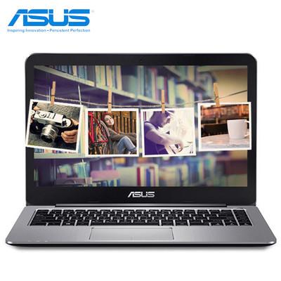 【顺丰包邮】Asus/华硕 E403NA4200/E402NA3450 14寸时尚轻薄 学习办公娱乐性能本