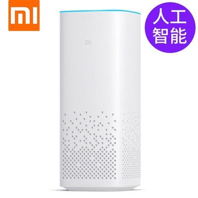 【顺丰包邮】小米 AI音箱 小爱同学 人工语音智能网络音响低音炮