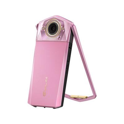 卡西欧(CASIO)EX-TR750 数码相机美颜自拍神器