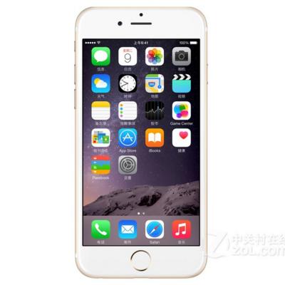 【顺丰包邮正品行货全国联保】苹果 iPhone 6(32G全网通)