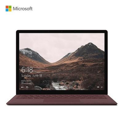 【Microsoft授权专卖】微软 Surface Laptop(i5/4GB/128GB)