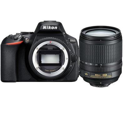 尼康 D5600套机(18-105mm)