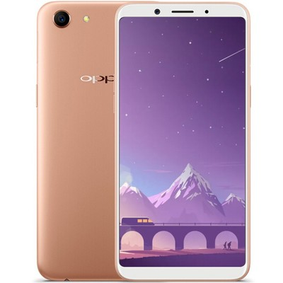 【顺丰包邮】OPPO A83 全网通4G+32G 双卡双待手机