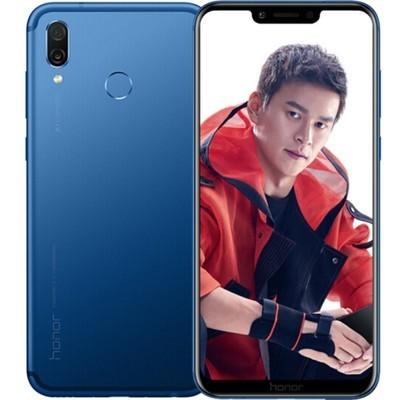 【顺丰包邮】荣耀Play 全网通版 4GB+64GB 移动联通4G全面屏游戏手机
