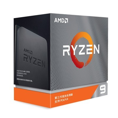 现货秒发AMD Ryzen 9 3950X